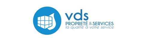 Logo VDS structure Ecoclean Services