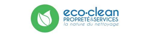 Logo Eco clean