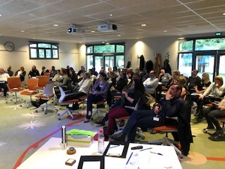 Seminaire Groupe Ecoclean Services